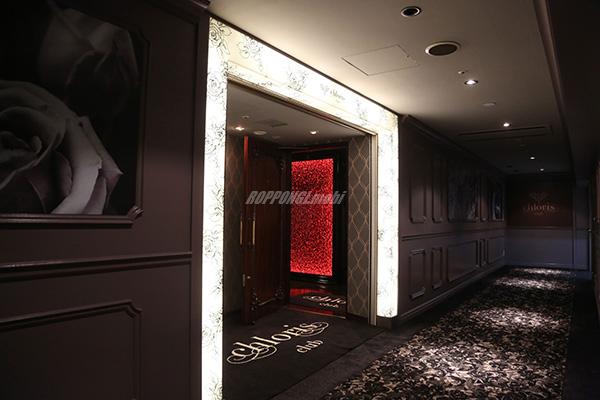 クロリス(Club Chloris)店内画像
