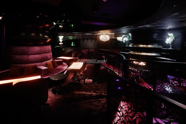 エマクラブ(A:ma club)店内画像