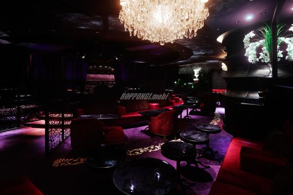 六本木3丁目 エマクラブの店舗画像