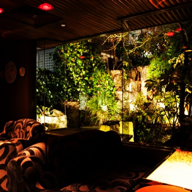 クラブ求人、体験入店、花かんのVIPルーム