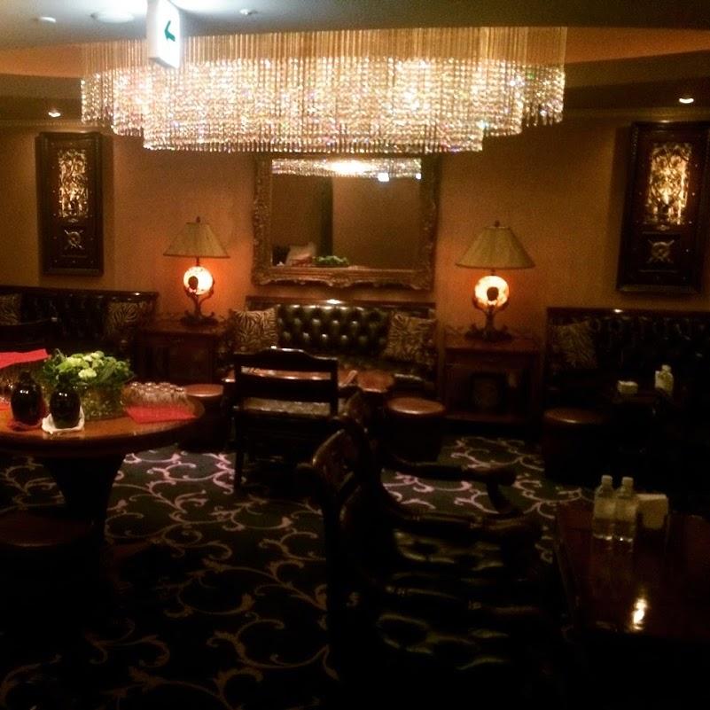 クロリス(Club Chloris)六本木高級クラブVIPルーム画像