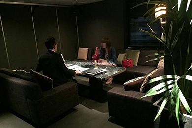 ロアビルZoo Tokyo体験入店