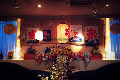 六本木クラブ夏祭り!ベルフェーム