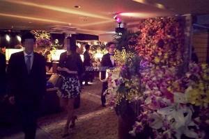 六本木クラブ フュージョン15周年パーティーの画像1