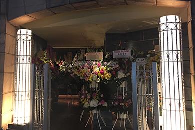 ビゼ!六本木キャバクラ最高級店のヒトツ!