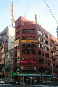 六本木高級クラブ パシャのルーツとなるルージュ!ユア六本木ビルの画像