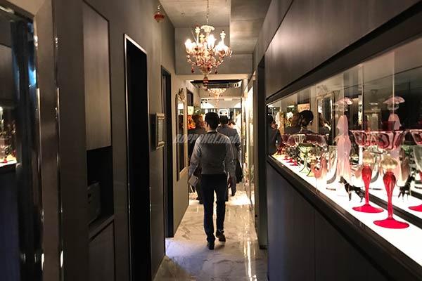 六本木高時給系キャバクラ!ベネチアン店内画像「ヴェネチアン」