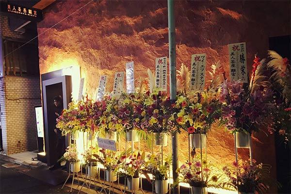六本木「離宮」2017年10月リニューアル画像